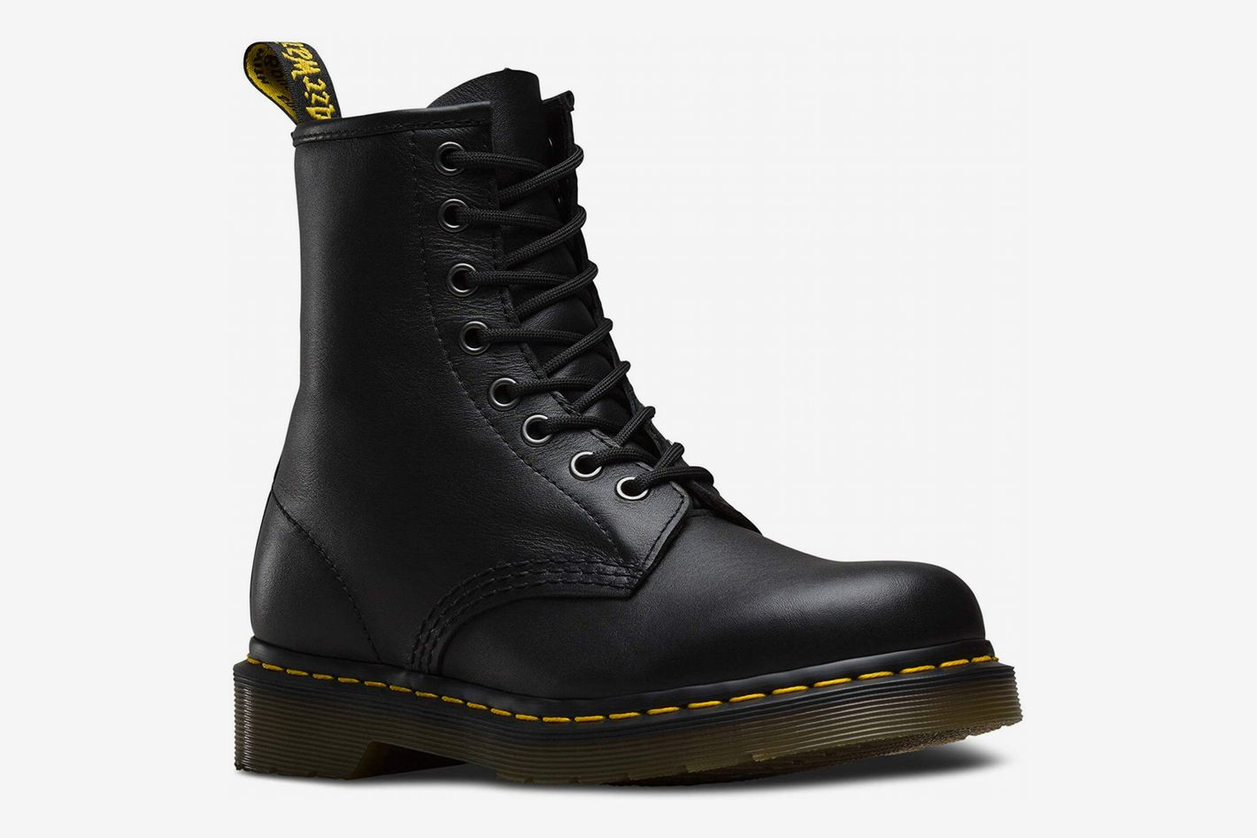 Dr. Martens 1460 Original 8-Eye Leather Boot