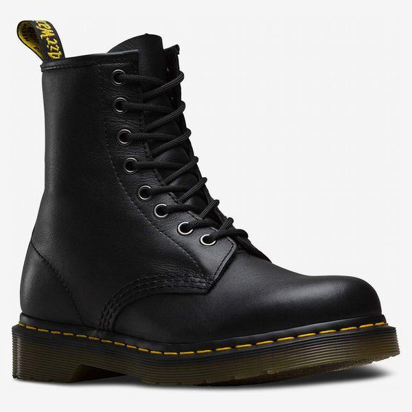 Dr. Martens 1460 Original 8-Eye Leather Boot