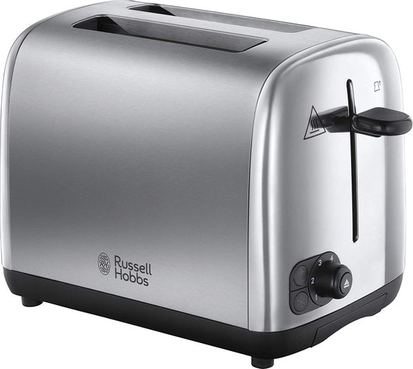 Russell Hobbs 24080 Adventure Two-Slice Toaster