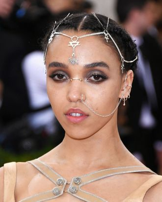 What will FKA Twigs smell like?
