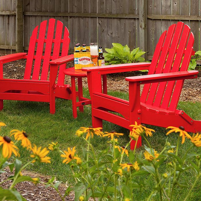 12 Best Lawn Chairs To Buy 2019