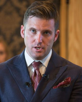 Richard Spencer. Robert Rotella's foundation gave Spencer's National Policy Institute $12,500 over three years.