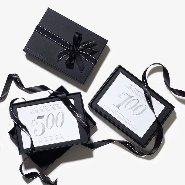 Net-a-Porter E–Gift Card