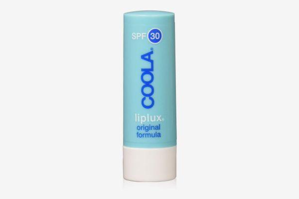 COOLA Organic Liplux Sport Original Formula Lip Balm Sunscreen