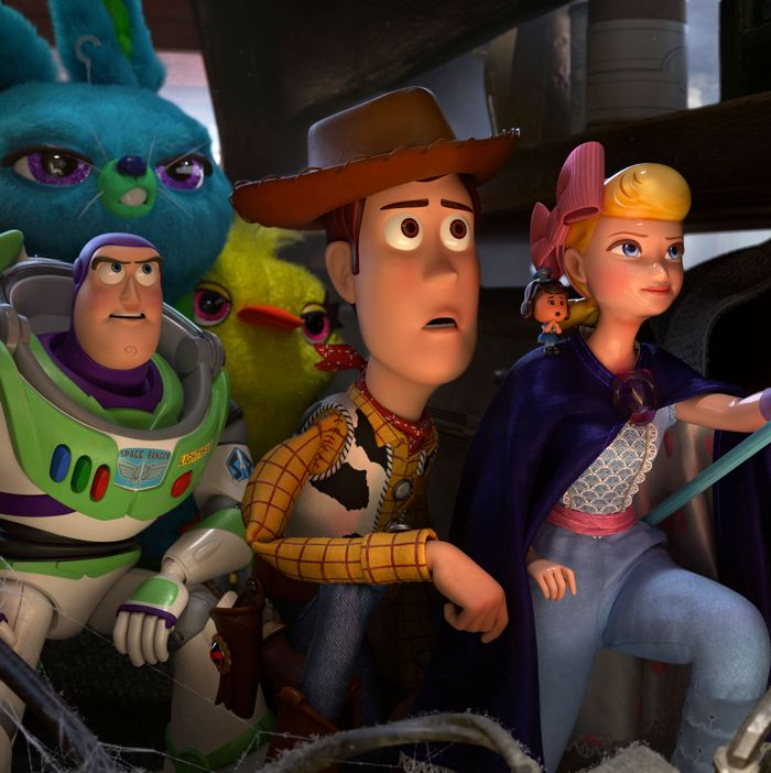 Toy Story 4 is Sending a Message to Baby Boomers