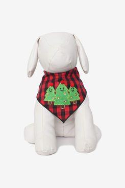 Tail Trends Christmas Dog Bandannas