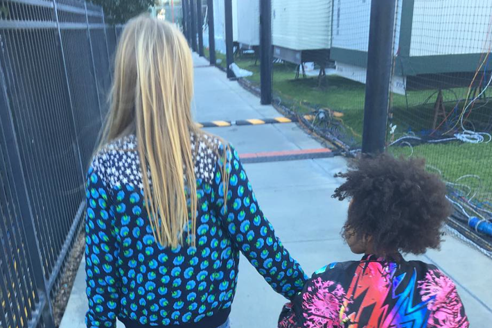 Jacket game. Over. Done. Won. Gwyneth Paltrow/Instagram