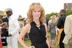Kathy Griffin Has Some 'Secret' Food Friends