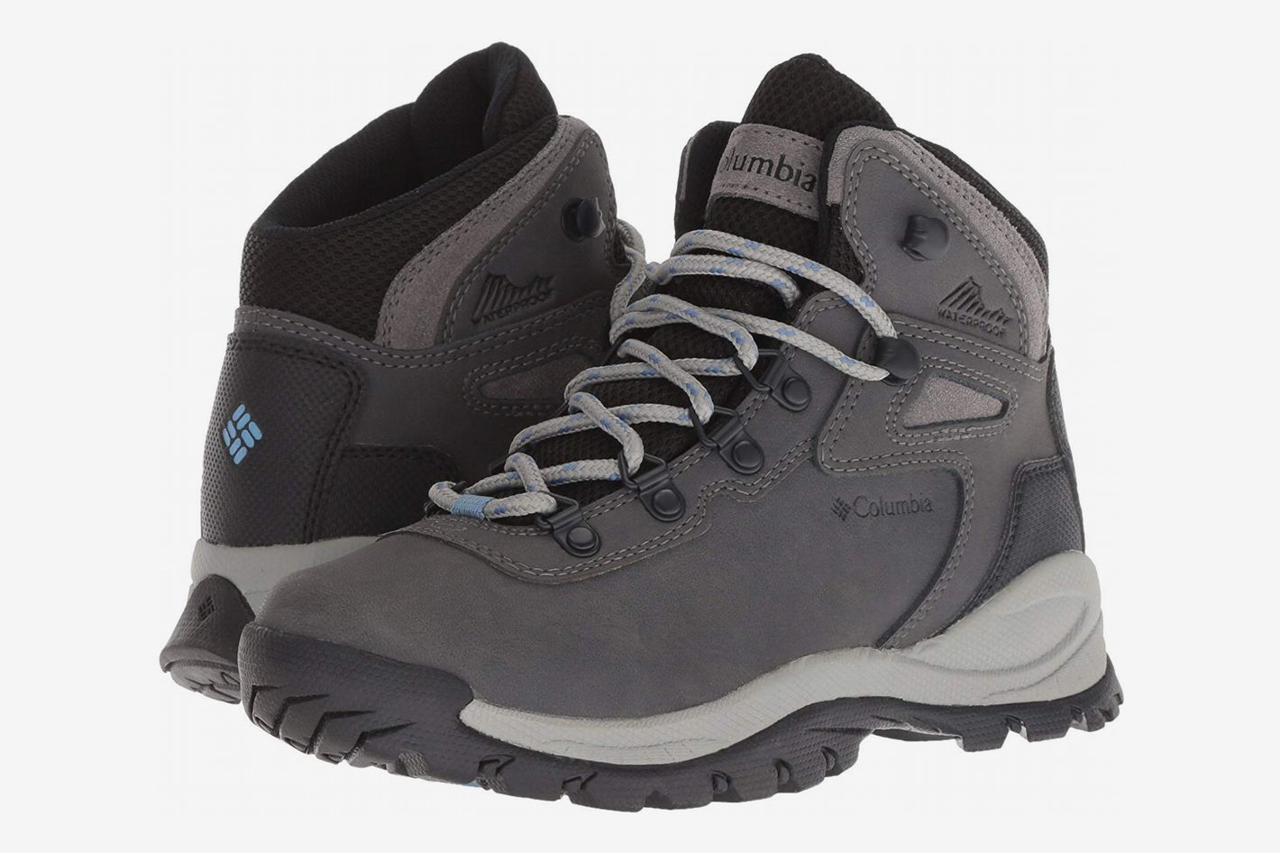 Columbia Women's Newton Ridge Plus Waterproof Hiking Boot