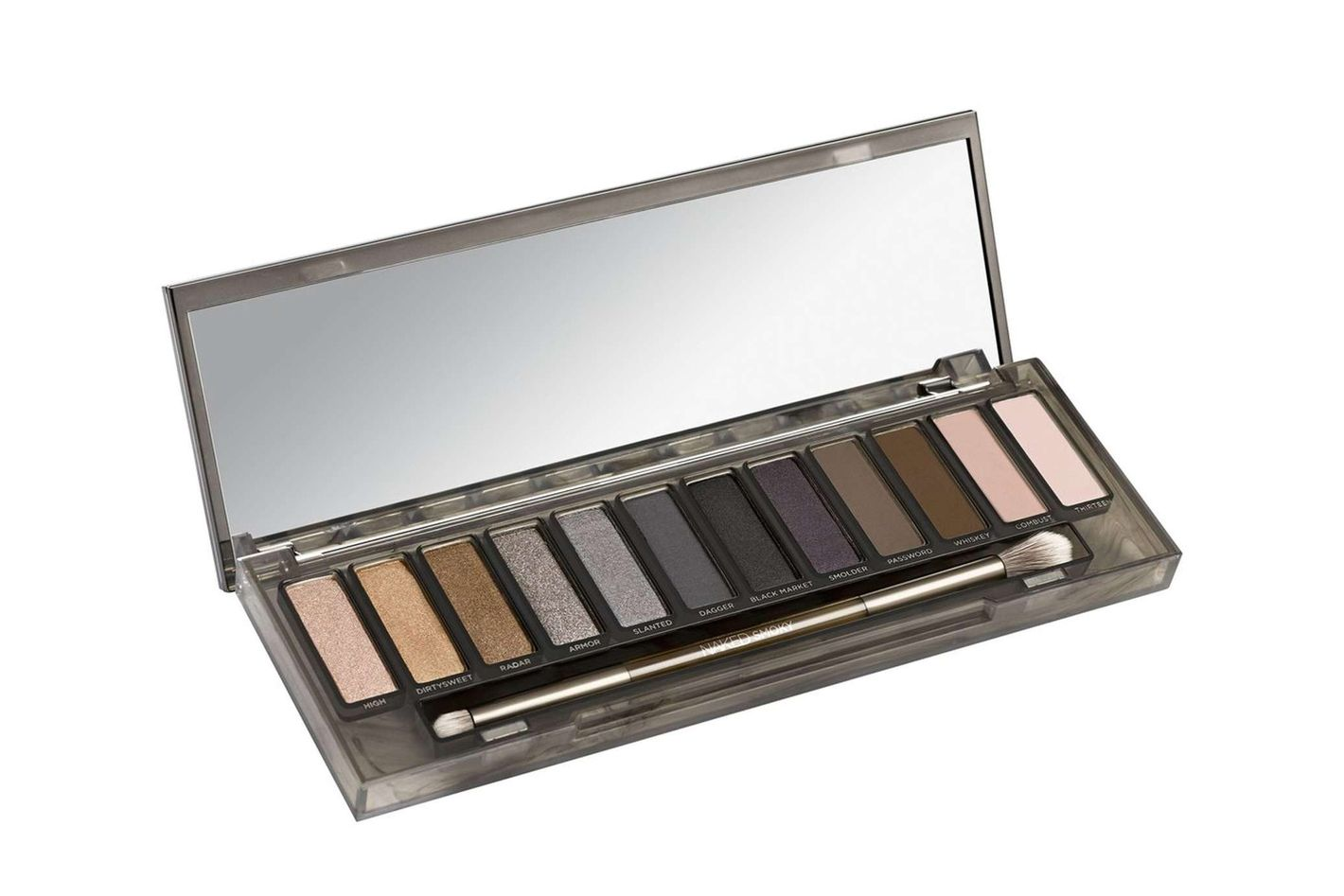 Urban Decay 'Naked Smoky' Palette