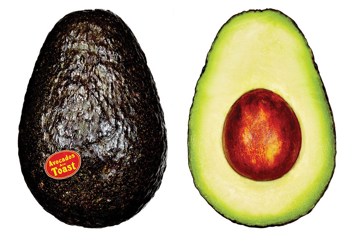 Will the California drought signal the end of affordable guacamole for all?