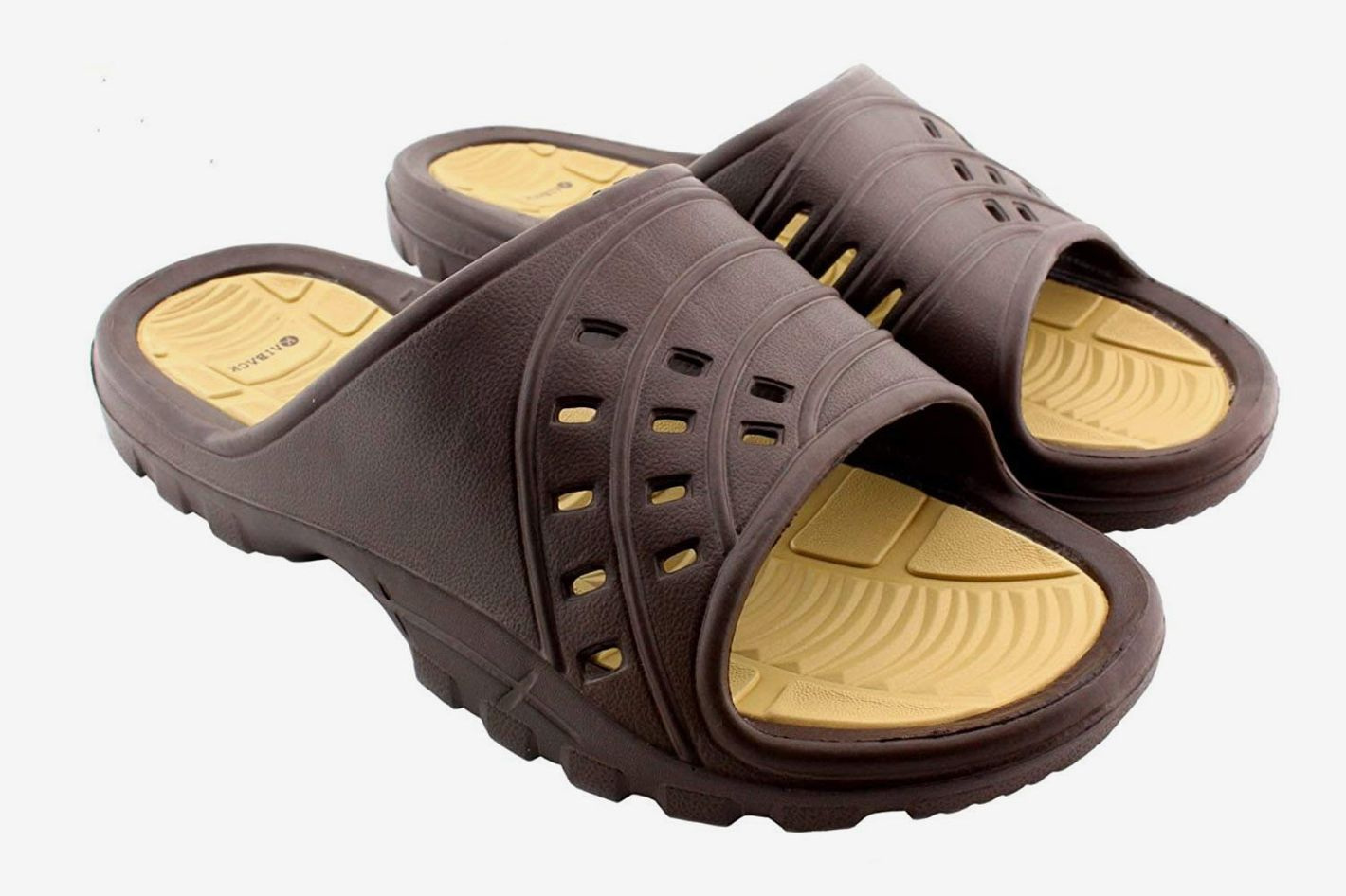 buy popular b41a7 c1884 Best shower sandals for men