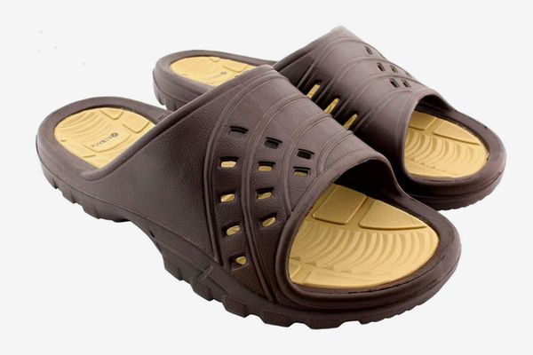 Kaiback Simple Slide Sport Shower Sandal