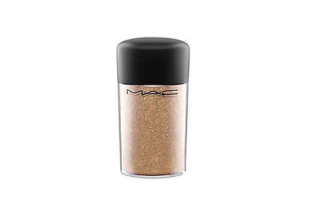 MAC Glitter in Gold