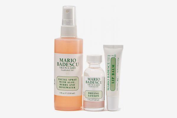 Mario Badescu The Essentials Set