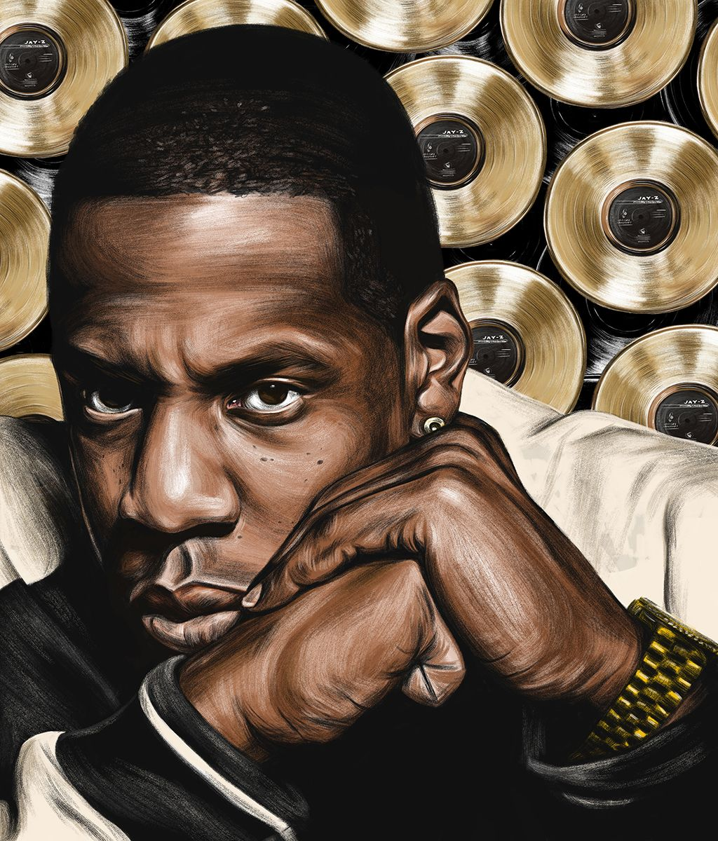 d429614f4d1 All 274 Jay-Z Songs