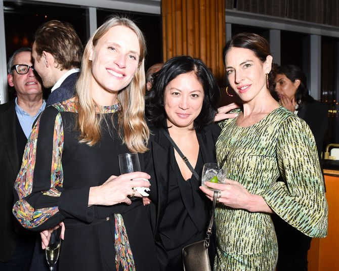 David Zwirner Gallery : 25th Anniversary Cocktail Party