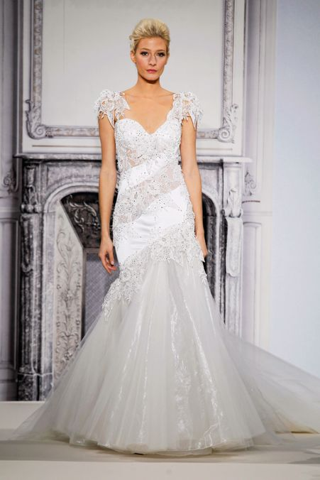 Photo 1 from Pnina Tornai for Kleinfeld