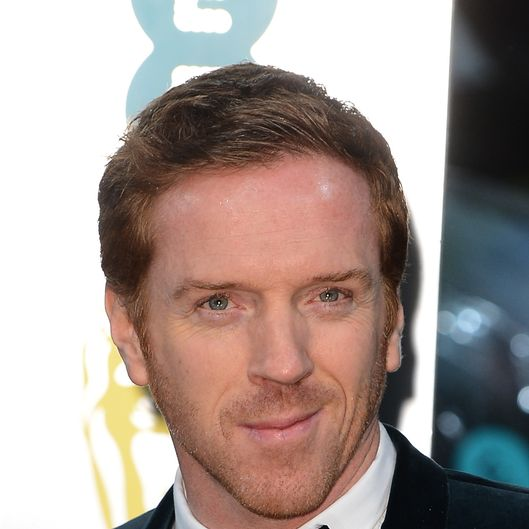 Damian Lewis  attend the EE British Academy Film Awards at The Royal Opera House on February 10, 2013 in London, England.