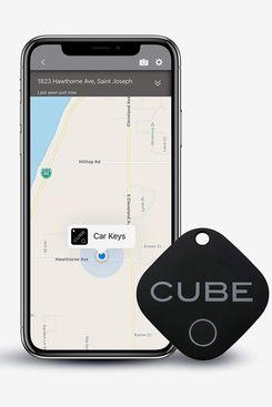 Cube Key Bluetooth Tracker