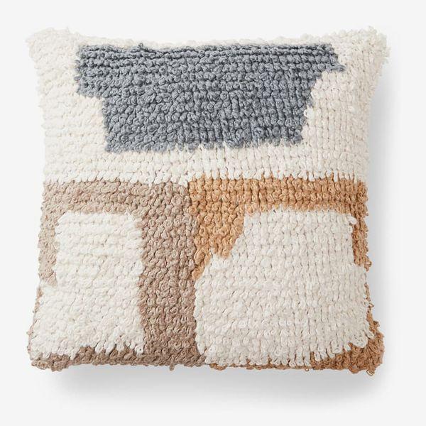 Minna Loops Accent Pillow