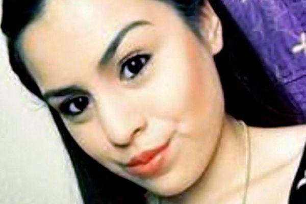 15-year-old Karen Perez.
