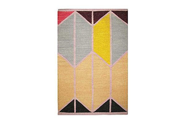 Shapes Area Rug