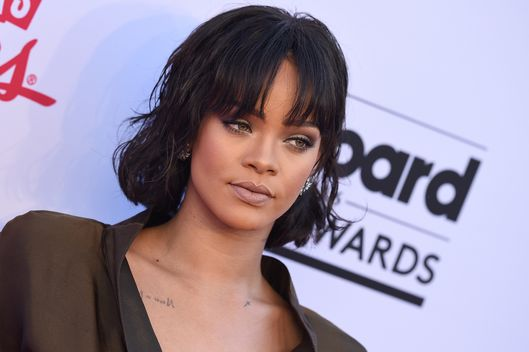 Rihanna Will Reprise Iconic Psycho Role in Bates Motel's Final Season