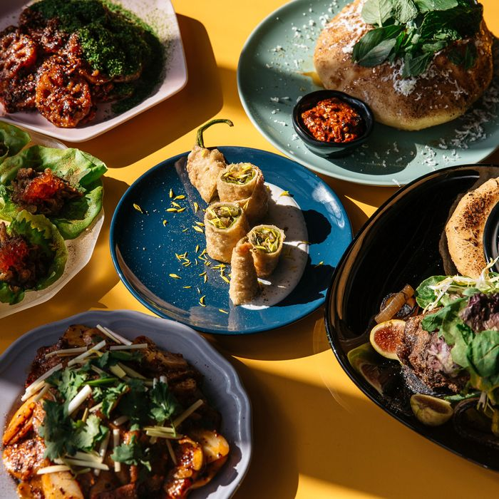 Mission Chinese Food Opens In Brooklyn