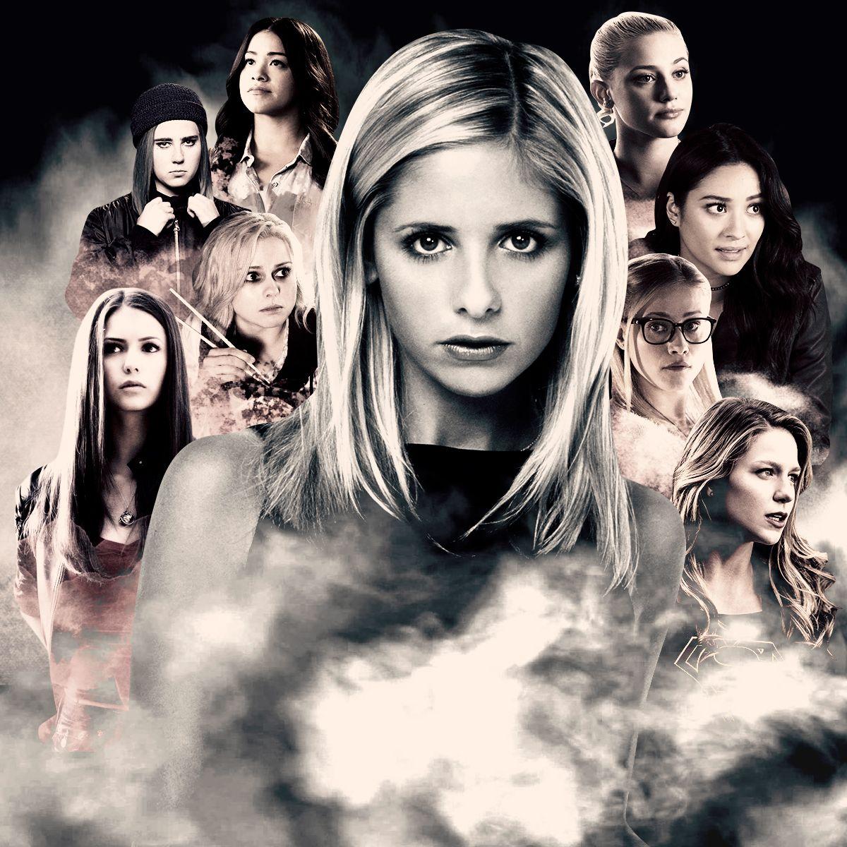 13 TV Shows to Watch If You Miss \u0027Buffy the Vampire Slayer\u0027