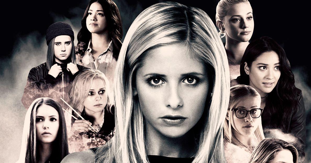 13 tv shows to watch if you miss  u0026 39 buffy the vampire slayer u0026 39