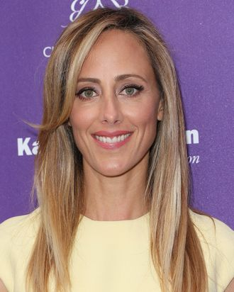 LOS ANGELES, CA - JUNE 08: Actress Kim Raver attends the 12th Annual Chrysalis Butterfly Ball on June 8, 2013 in Los Angeles, California. (Photo by Frederick M. Brown/Getty Images)