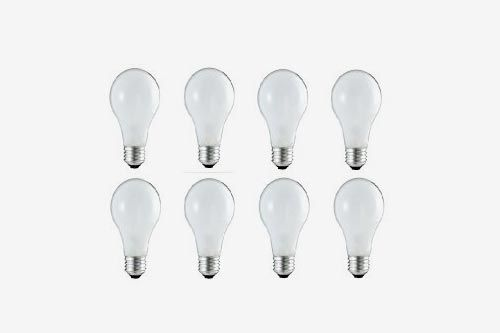 GE Lighting Soft White, 8-Pack