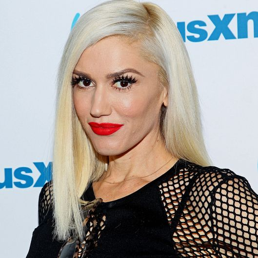 Gwen Stefani Teases Title, Track List of New Album, and Oh, You Know ... Gwen Stefani