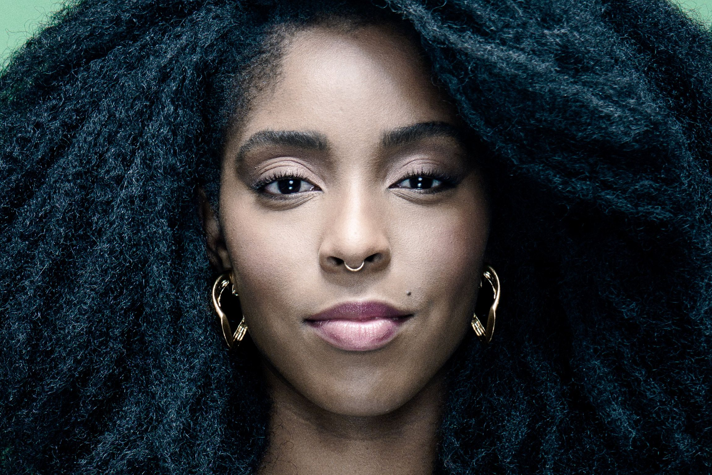Jessica Williams is More Than Incredible
