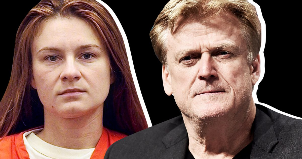 The Overstock CEO Who Fell for an Accused Russian Spy