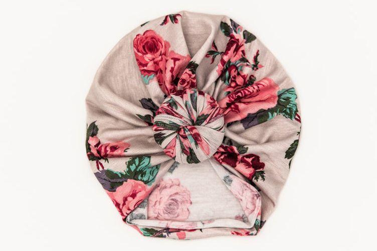 Linen Floral TK