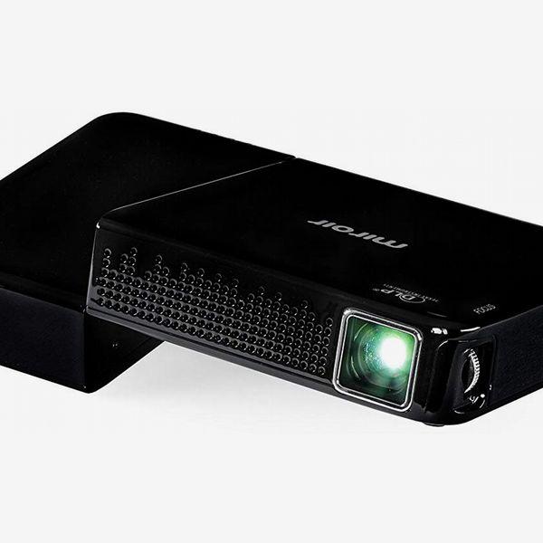 Miroir HD Mini Tilt Projector