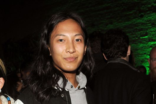 Designer Alexander Wang attends the Soho House Satellite Nights series with M.I.A. on November 5, 2013 in Brooklyn.