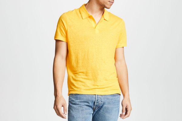 Vilebrequin Pyramid Polo Shirt