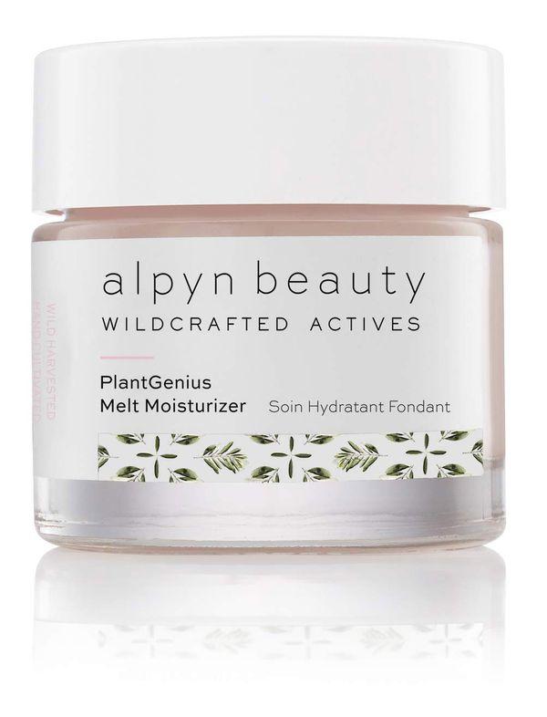 Alpyn Beauty Natural PlantGenius Melt Moisturizer