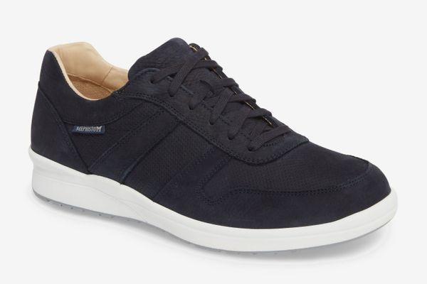 Mephisto Vito Perforated Sneaker