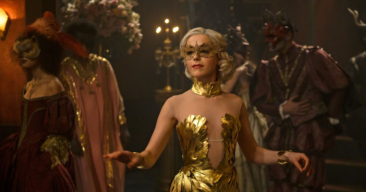 Chilling Adventures Of Sabrina Recap Season 2 Episode 9