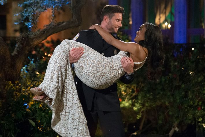 The Bachelorette Would Prefer Not To Talk About Race