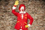 Ronald McDonald's Spiffy New Outfits Aren't Getting a Lot of Love