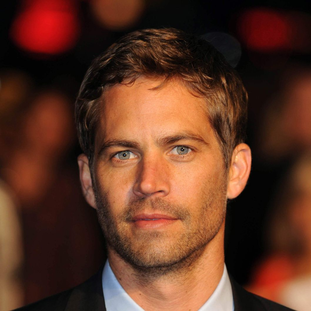 "Paul Walker attends the premiere of ""Fast & Furious"" at Vue, Leicester Square."