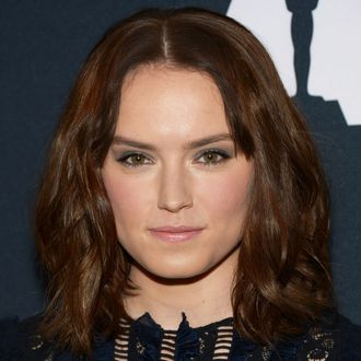 Daisy Ridley Cast As American Spy Virginia Hall And Had Better Come Correct With That Baltimore Accent