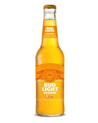 New Bud Light Orange Is Perfect For Summer Days When You Want Beer That  Tastes Like Tang