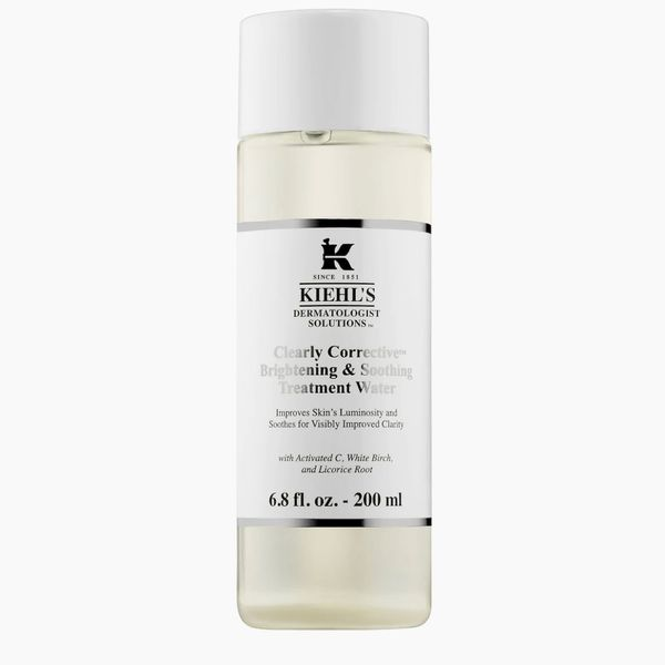 Kiehl's Since 1851 Clearly Corrective™ Brightening & Soothing Treatment Water