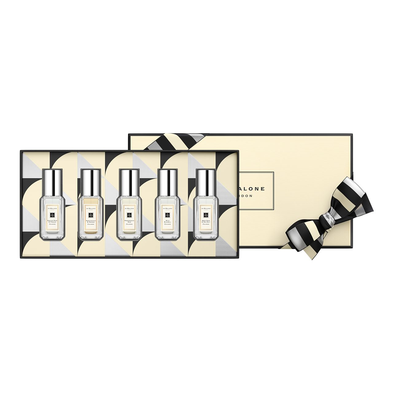 Jo Malone 5-Piece Cologne Collection